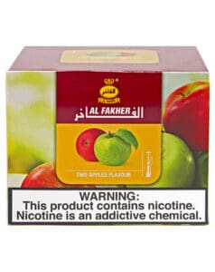 Al-fakher shisha Flavour