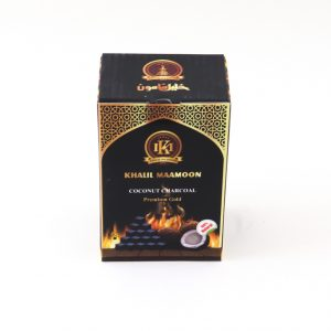 KM Coconut Charcoal