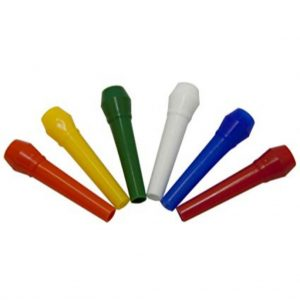 Hookah Medium  Mouth Tips 50 pcs