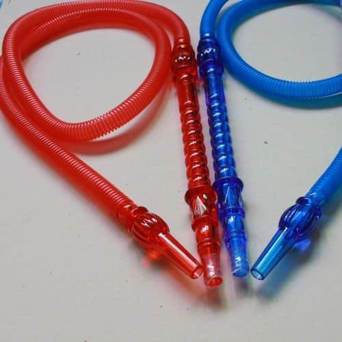 disposable hoses shisha