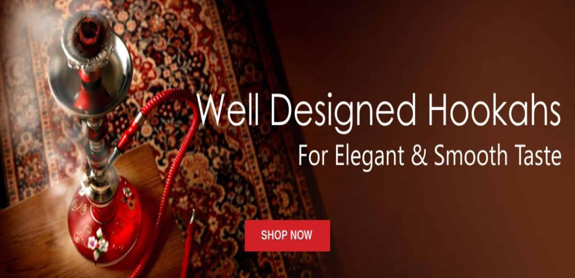 buy shisha online