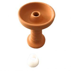 Share Clay Phunnel Bowl