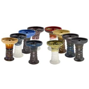 Retro Harmony Hookah Phunnel Bowl