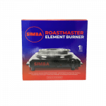 SIMBA Hookah Charcoal Burner